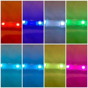 Multi Color Ikea LED Light Strip/ Bar